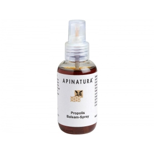 APINATURA Propolis Balsam Spray