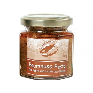 Baumnuss-Pesto